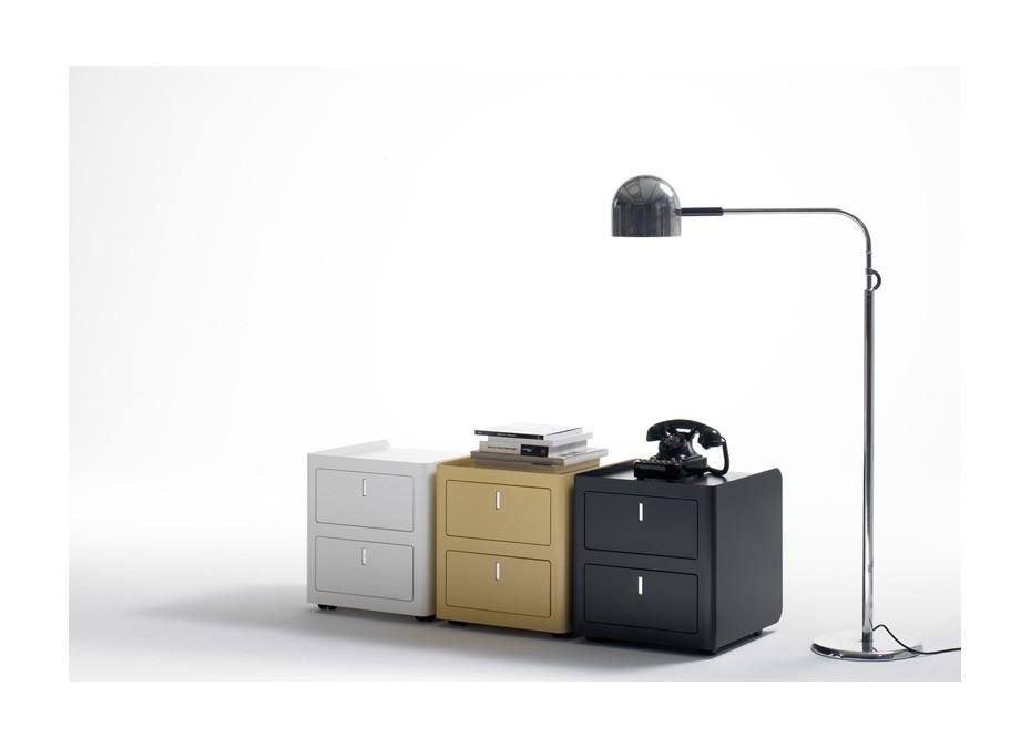 Cassettiera Ufficio In Metallo : Cbox cassetti cassettiere e librerie ufficio riganelli store