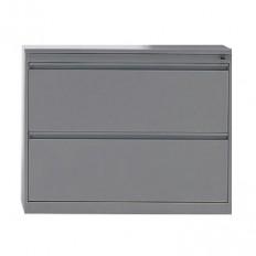 Classificatore orizzontale a 2 cassetti
