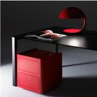 Cbox 2 cassetti