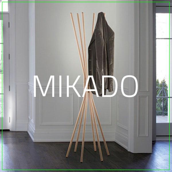 Appendiabiti Mikado