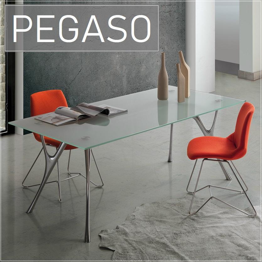 Tavolo Pegaso