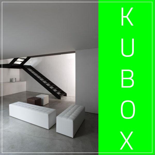 Pouf Kubox