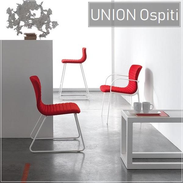 Seduta Ospiti Union